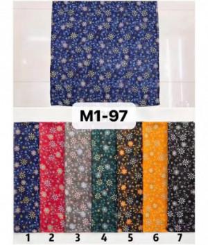 PAÑUELO DE MUJER REF:M1-97