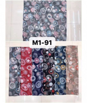 PAÑUELO DE MUJER REF:M1-91